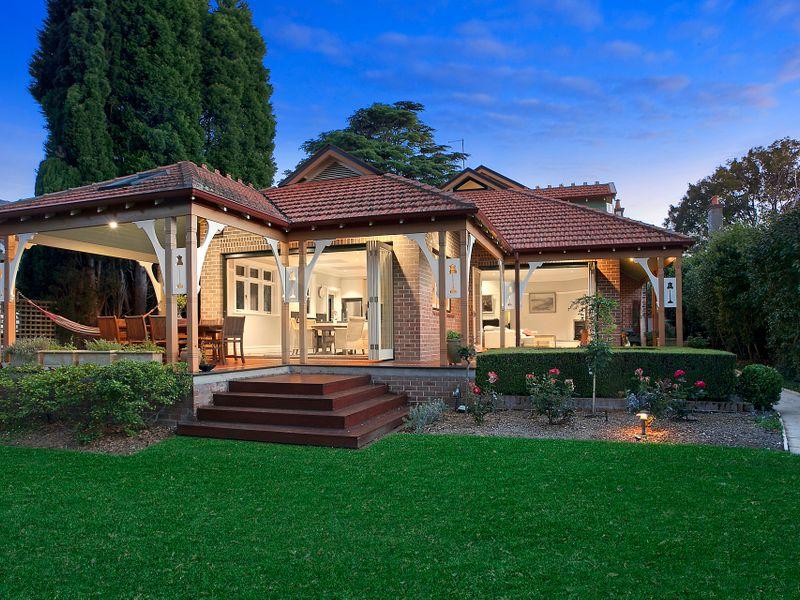 153 Copeland Road East, Beecroft, NSW 2119