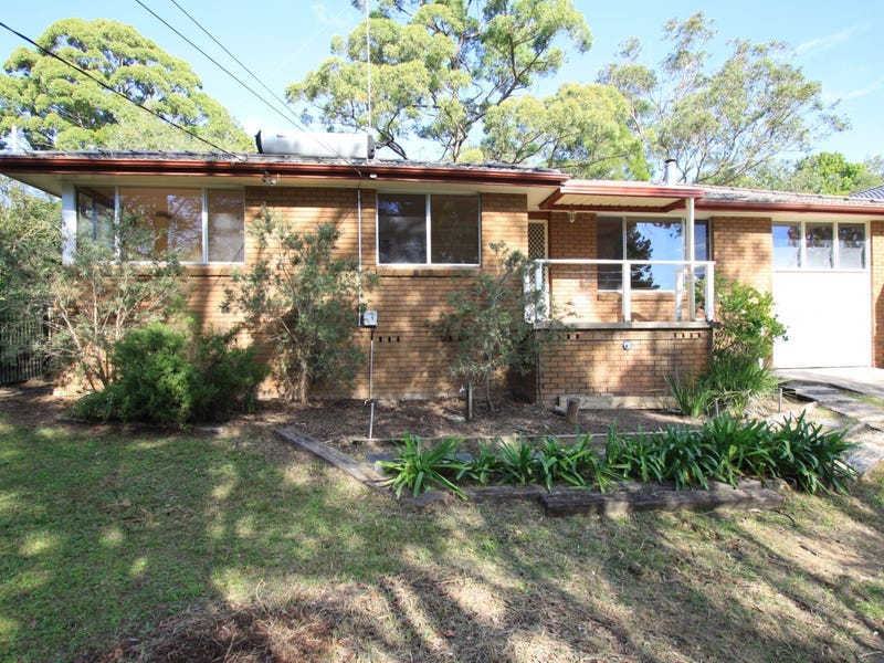 1 Aldous Close, Hornsby Heights, NSW 2077