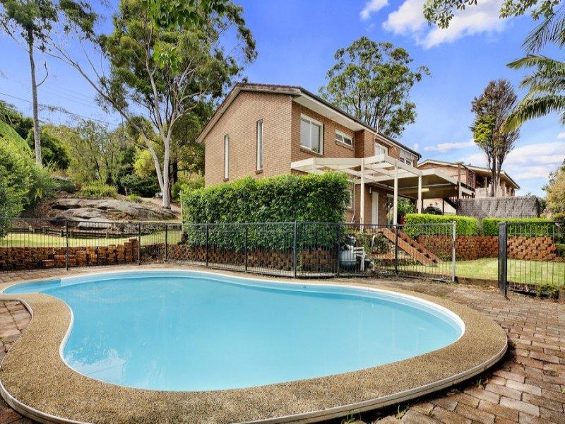 29 Sir Thomas Mitchell Drive, Davidson, NSW 2085