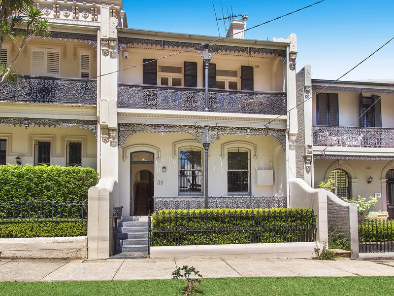39 Windsor Street, Paddington, NSW 2021