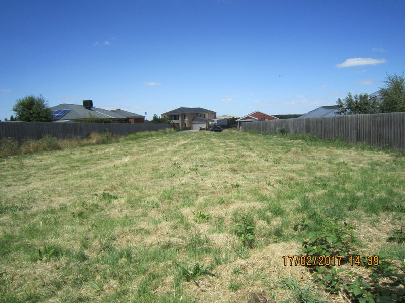 Lot 503, Jacksons Creek way, Gisborne, Vic 3437