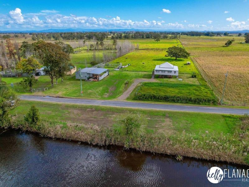 142 Kinchlea Creek Left Bank Road, Kinchela, NSW 2440