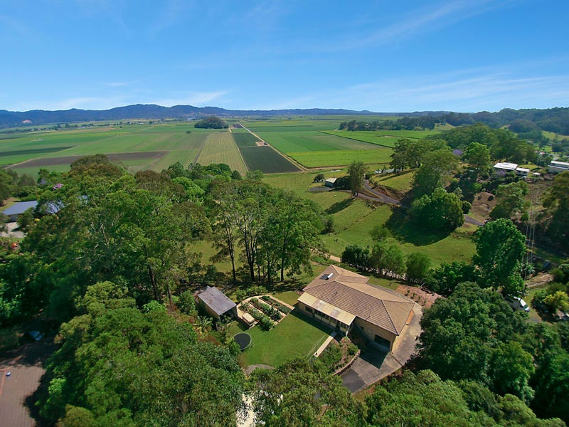 275 Clothiers Creek Road, Nunderi, NSW 2484