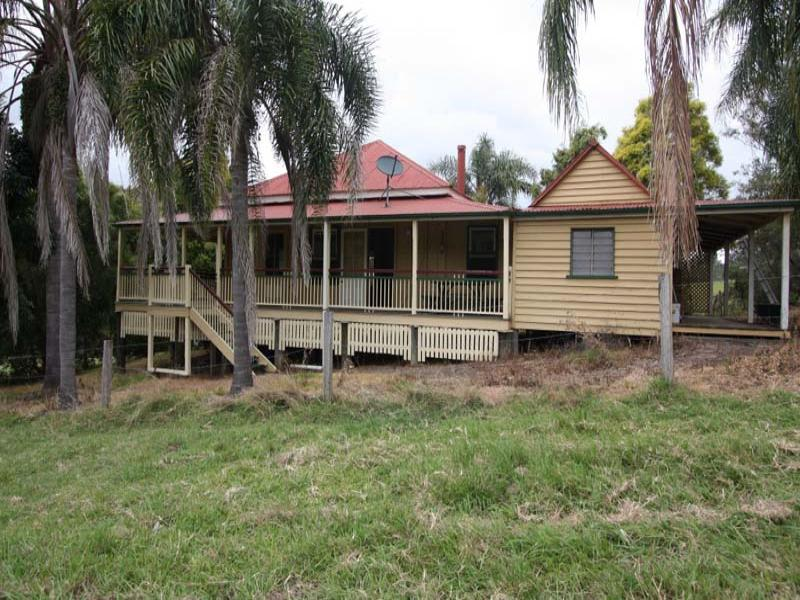 Address available on request, Langshaw, Qld 4570