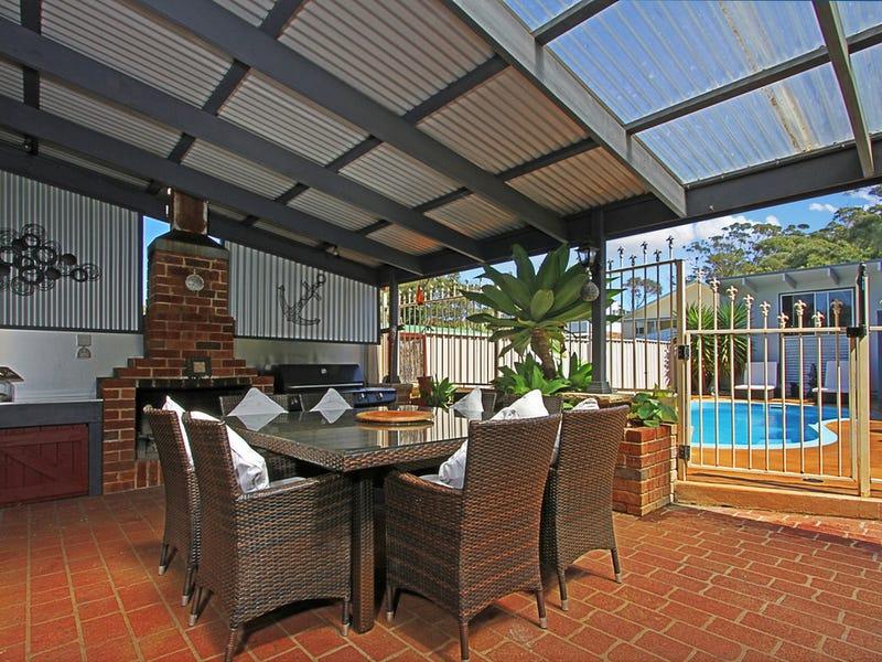 38 Manyana Drive, Manyana, NSW 2539