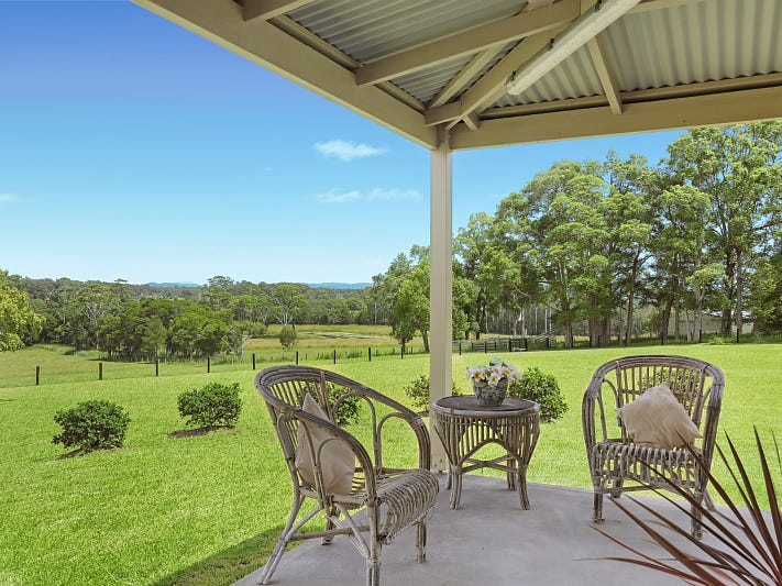 Lot 37 Ridgeview Estate, King Creek, NSW 2446