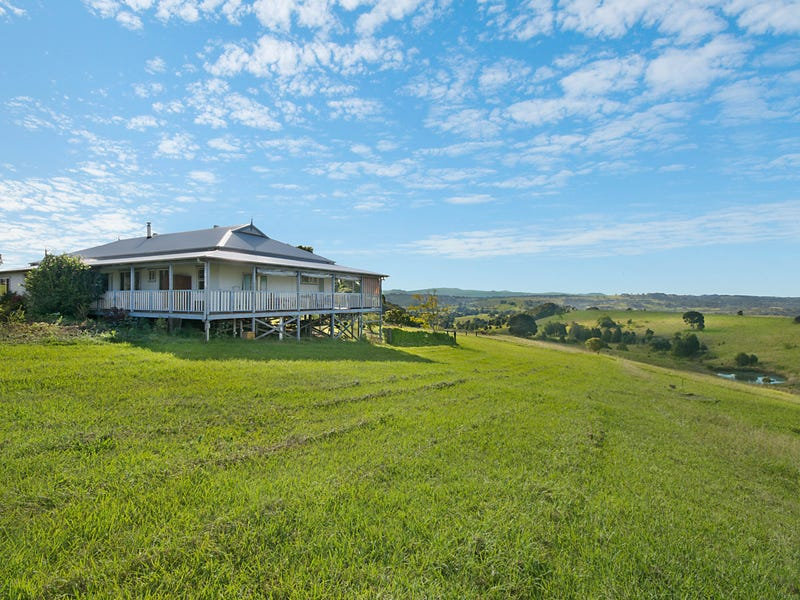 122 Cameron Road, McLeans Ridges, NSW 2480