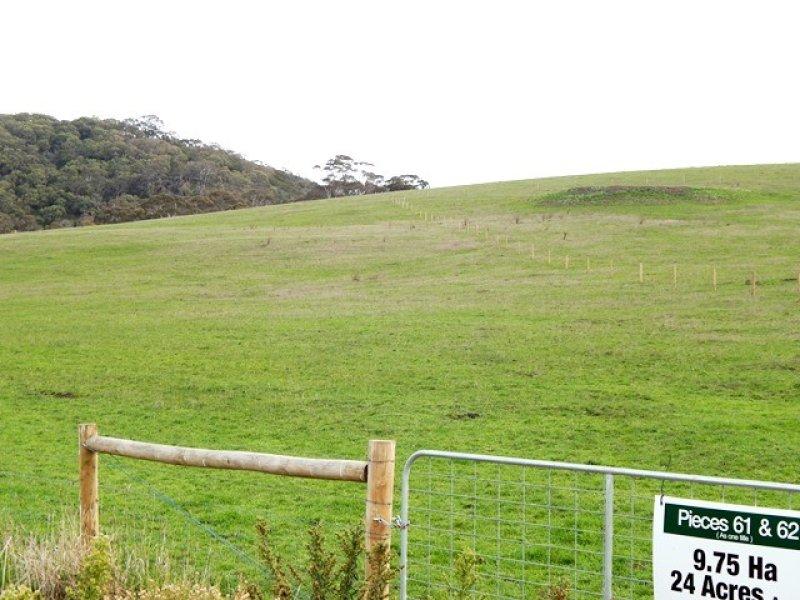 Pcs 61&62 Parawa Road, Torrens Vale, SA 5203