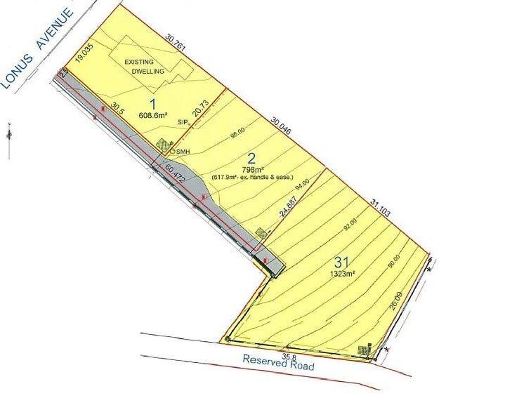 Lot 2, 2/34 Lonus Avenue, Whitebridge, NSW 2290