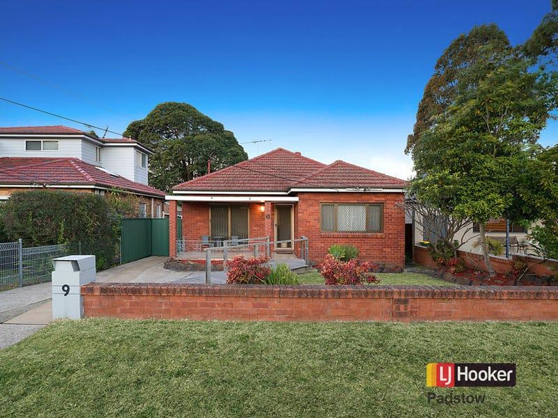 9 Bebe Avenue, Revesby, NSW 2212