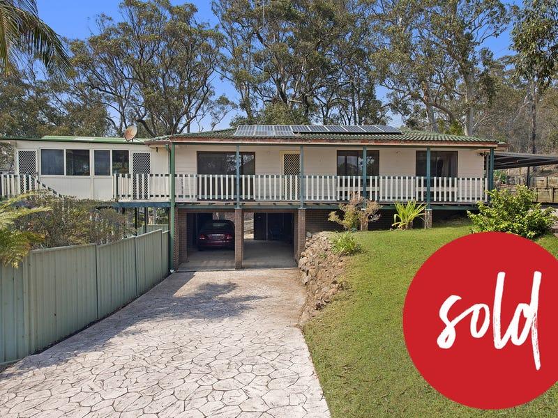 52 Panorama Drive, Bonny Hills, NSW 2445
