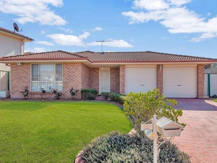 33 Mortimer Close, Cecil Hills, NSW 2171