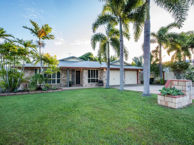 3 Douglas Crescent, Rural View, Qld 4740