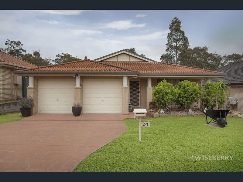 24 Settlement Drive, Wadalba, NSW 2259