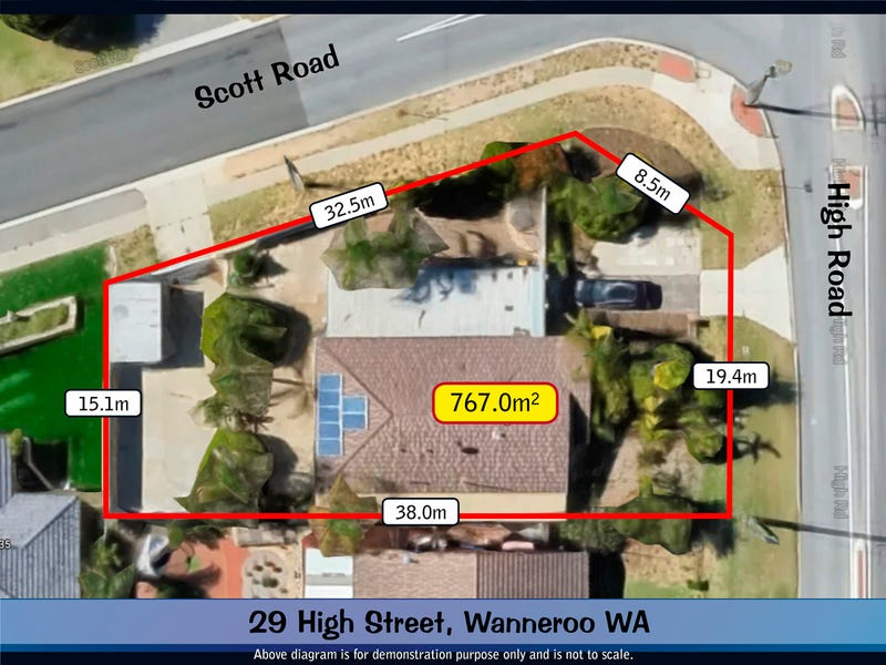 29 High Road, Wanneroo, WA 6065