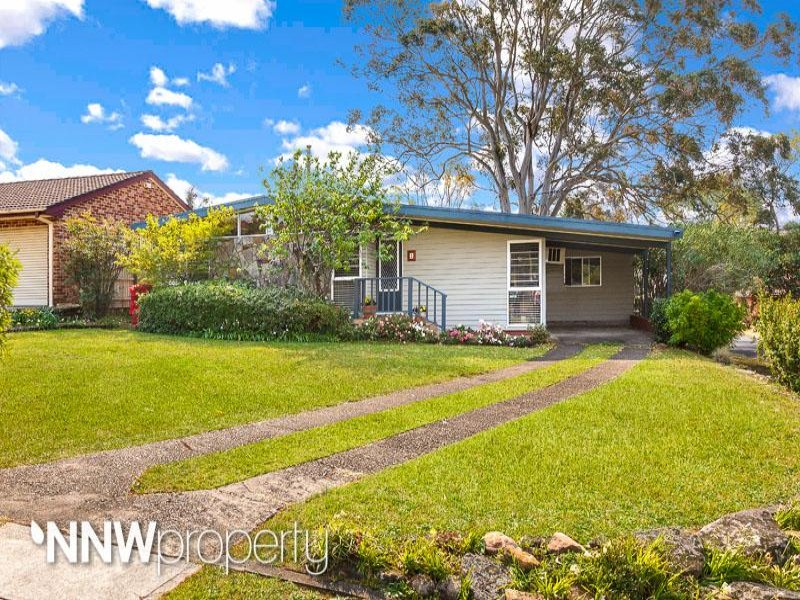 2 Montgomery Road, Carlingford, NSW 2118