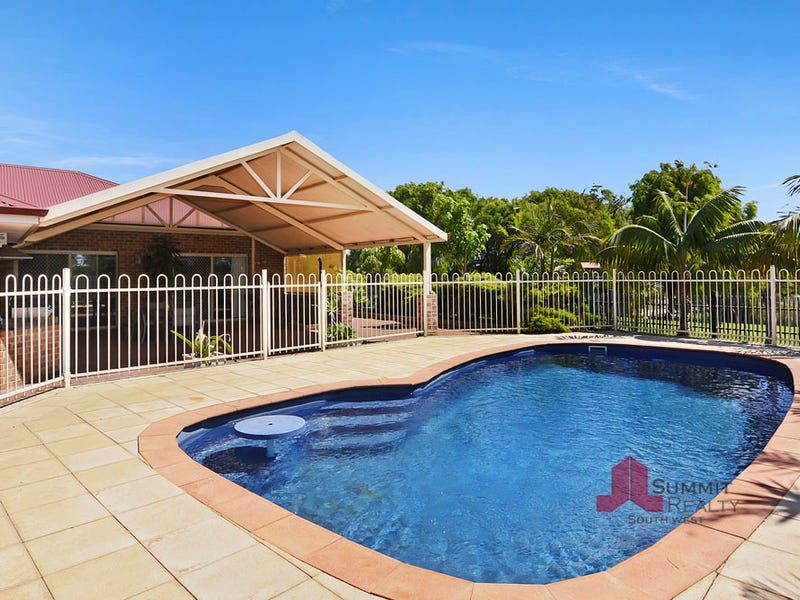 25 Brooklyn Way, Australind, WA 6233
