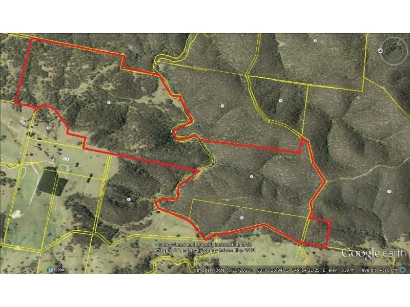 189 Hearns Lane, Running Stream, NSW 2850
