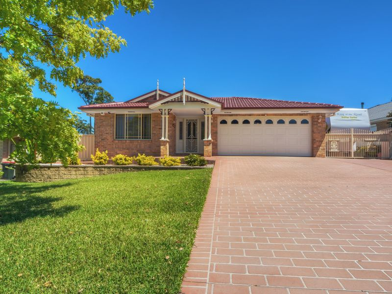 43 Hewitt Avenue, St Georges Basin, NSW 2540