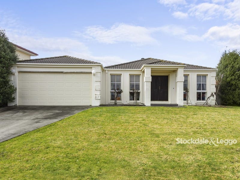 16 Kingsburgh Court, Traralgon, Vic 3844