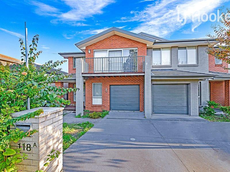 118a Edensor Road, Bonnyrigg, NSW 2177
