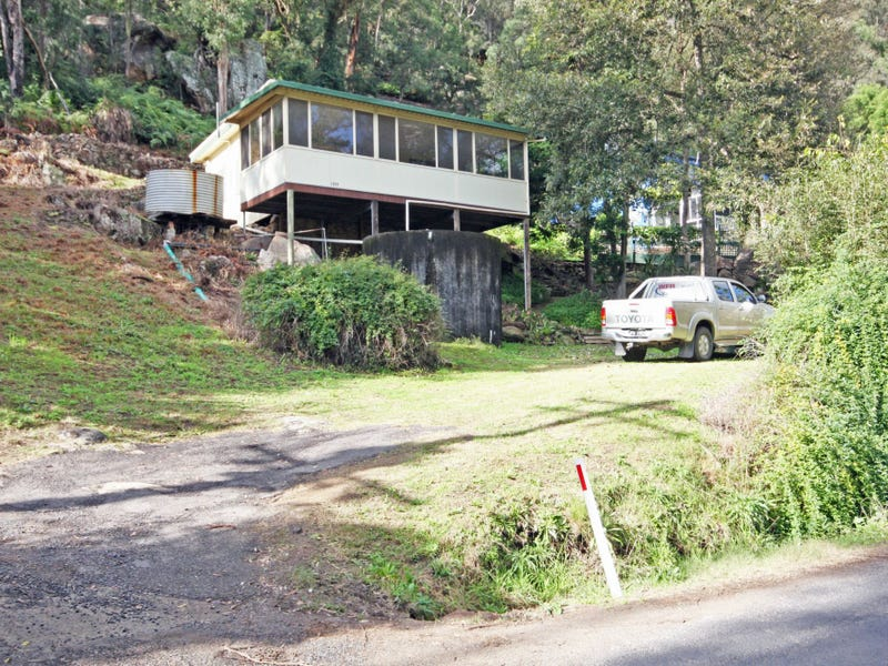 5606 Wisemans Ferry Road, Gunderman, NSW 2775