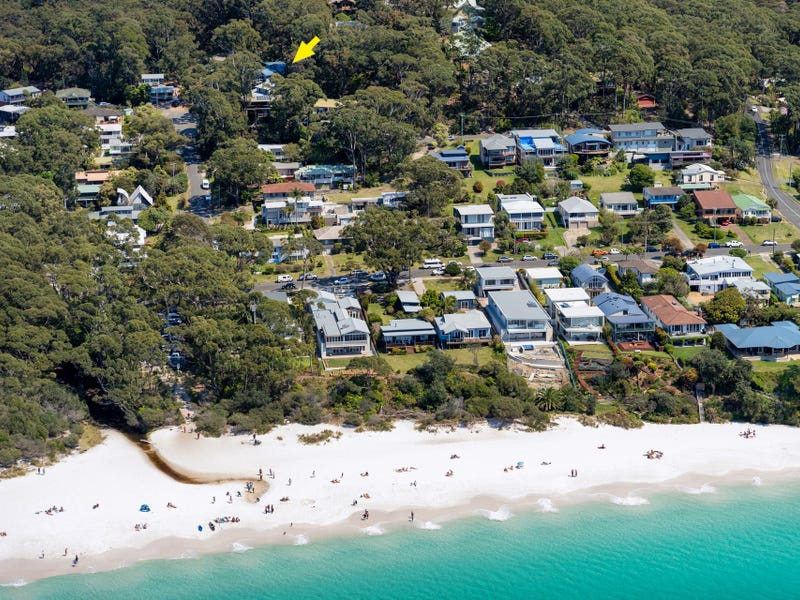 16 Bayview Avenue, Hyams Beach, NSW 2540