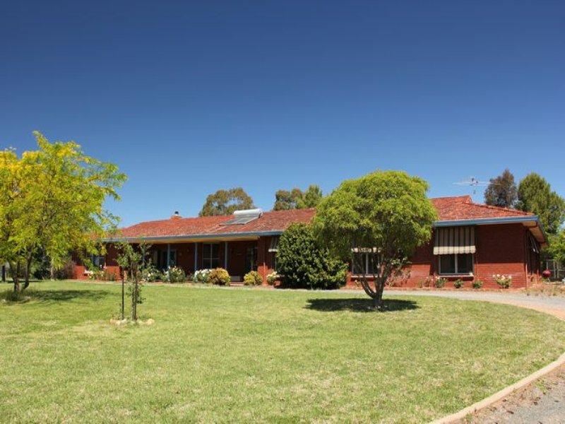 """250 """"DUNBOY"""" TAYLORS LANE*, Temora, NSW 2666"""