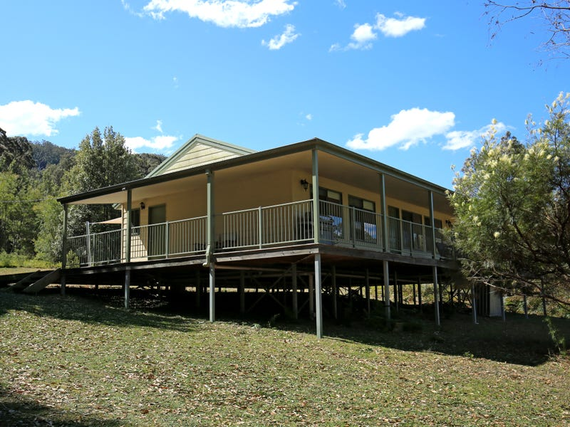 384 Duffy's Lane, Kangaroo Valley, NSW 2577