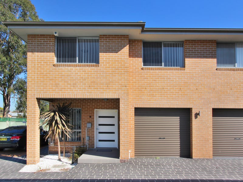 5/20-22 Meroo Street, Blacktown, NSW 2148