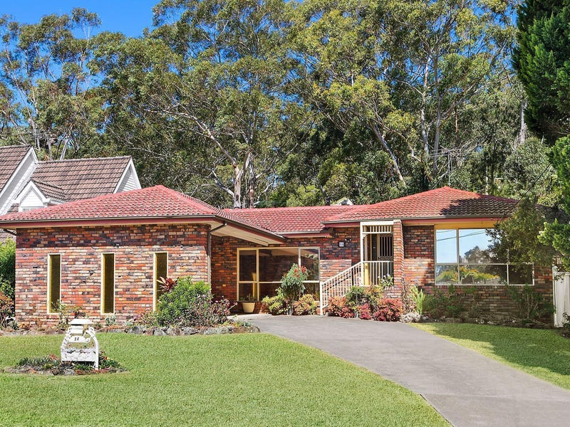 14 Moray Place, Sylvania, NSW 2224