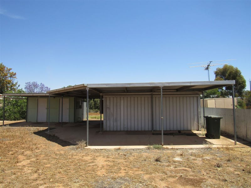 Allots First Street, Orroroo, SA 5431