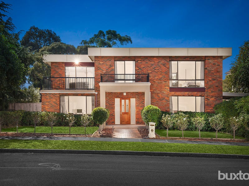 27 Panorama Drive, Forest Hill, Vic 3131