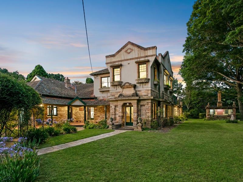 1384 Castlereagh Highway, Lidsdale, NSW 2790