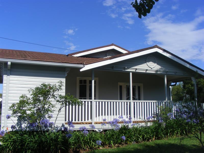 51 Mary Street, Mount Lofty, Qld 4350