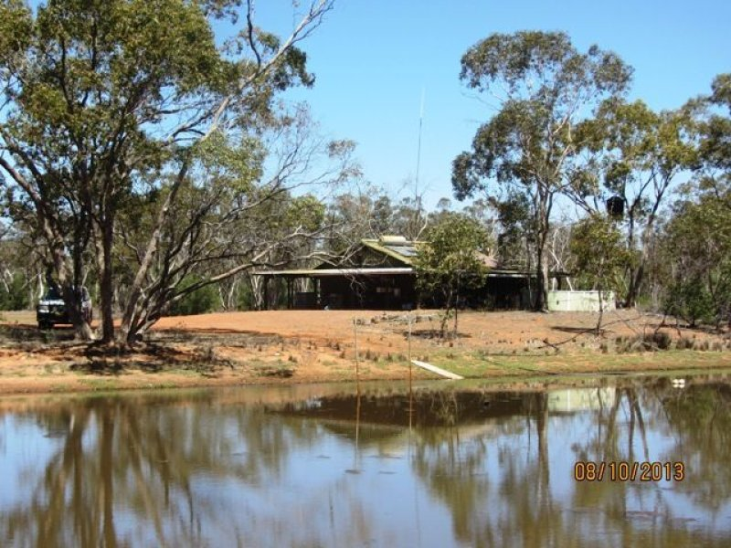 * Kookabah, Cobar, NSW 2835