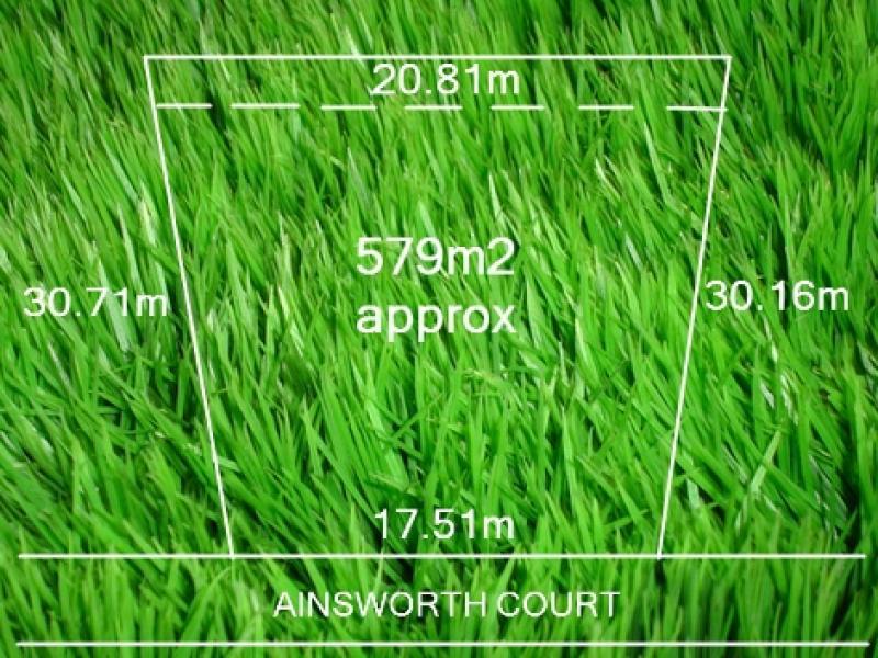 12 Ainsworth Court, Roxburgh Park, Vic 3064