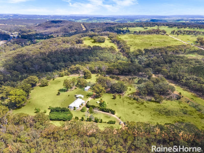 631 Hanging Rock Road, Sutton Forest, NSW 2577
