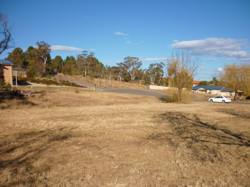 Lot 8, 1 Rutledge Place, Cooma, NSW 2630