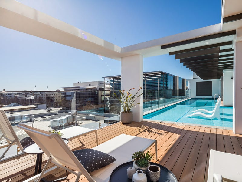 701/105 Stirling Street, Perth, WA 6000