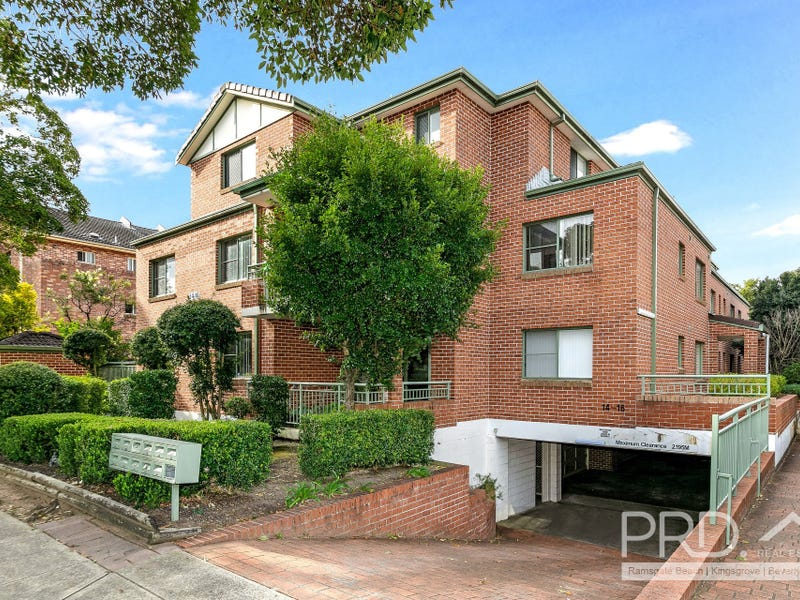 1/14-16 Hampden Street, Beverly Hills, NSW 2209