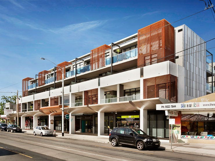 302/449 Hawthorn Road, Caulfield South, Vic 3162