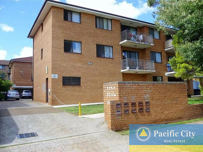 5/38-40 Ferguson Ave, Wiley Park, NSW 2195