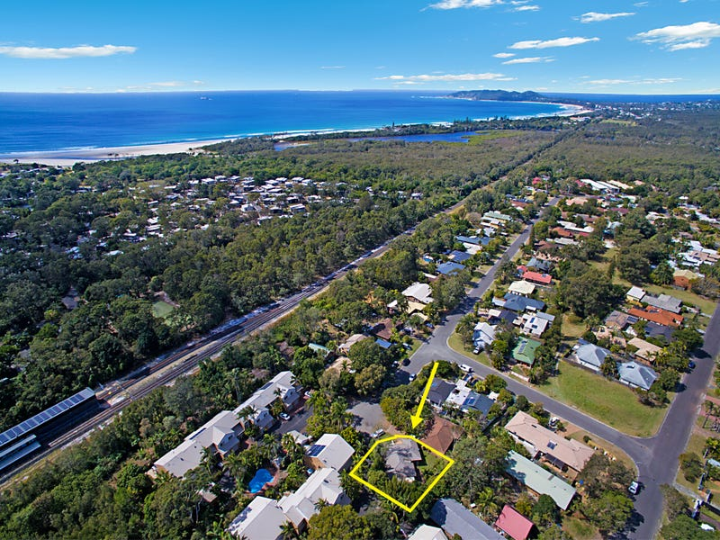 2/2 Belongil Crescent, Byron Bay, NSW 2481