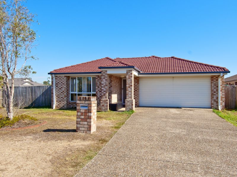 4 Moran Close, Eagleby, Qld 4207