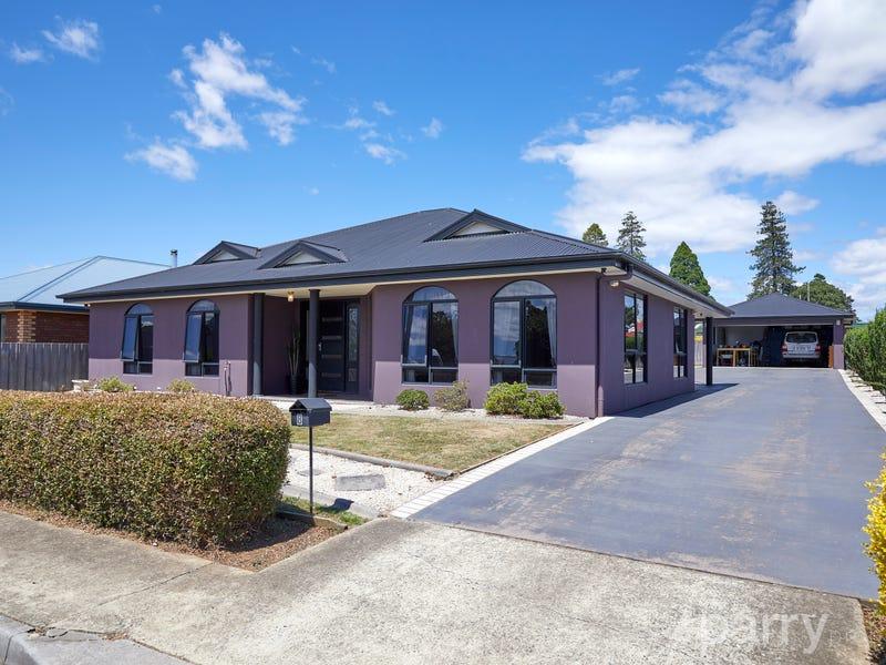 8 Alison Court, Westbury, Tas 7303