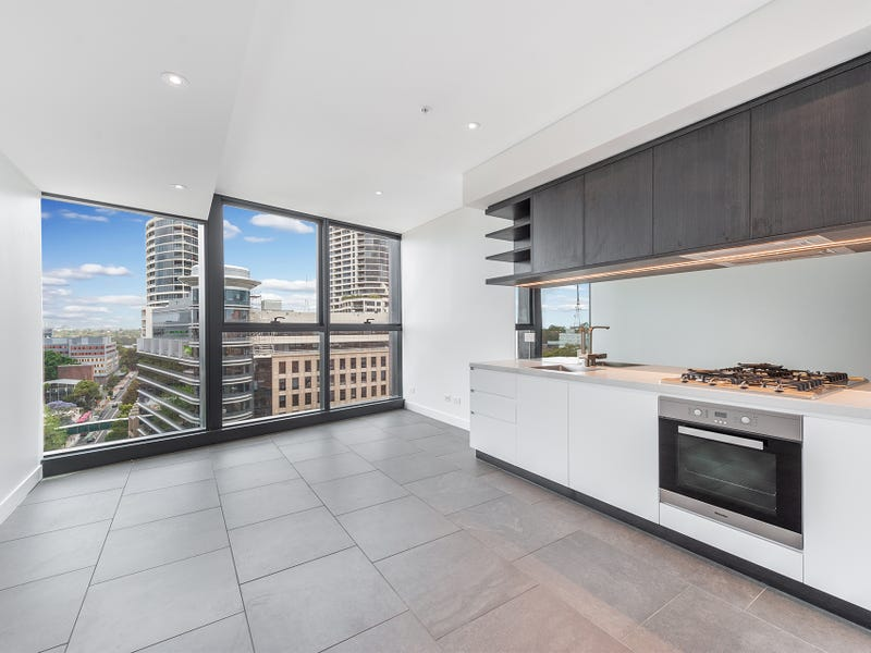 1907/1 Marshall Avenue, St Leonards, NSW 2065