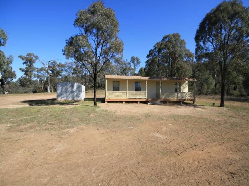 Lot 23, 1865 Cullingral Road, Merriwa, NSW 2329