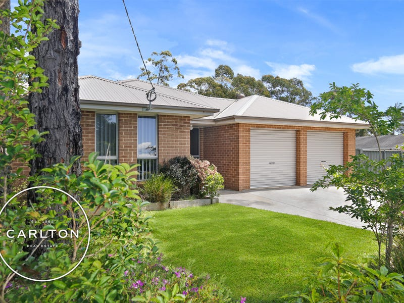 3 Vivienne Street, Hill Top, NSW 2575
