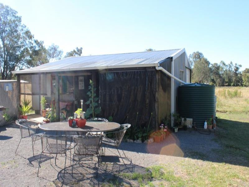 Lot 10,11 &12 Moore Street, Baddaginnie, Vic 3670